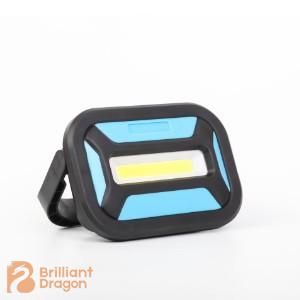 10W USB rechargeable work light
