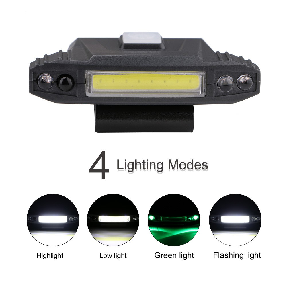 led headlamp led head light for camping Fishing Outdoor